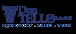 Logo club de golf Don Tello