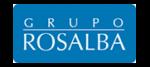 Logotipo Grupo Rosalba
