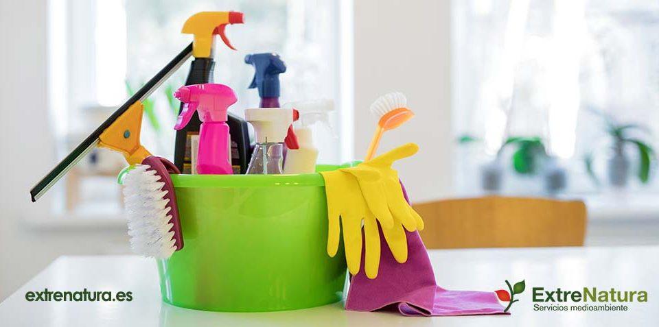 técnicas de limpieza en profundidad