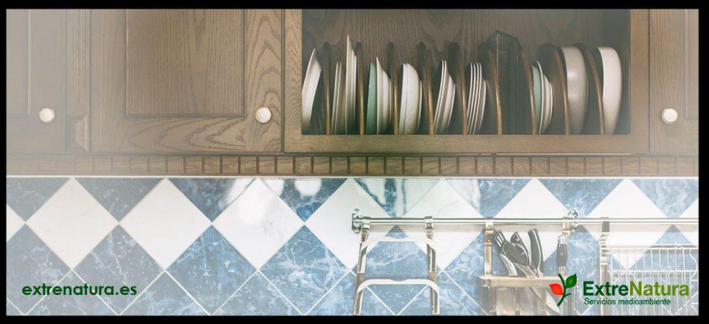 Como limpiar los azulejos de la cocina muy sucios awesome - Como limpiar azulejos de cocina ...